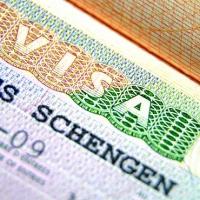 В Сибири упал спрос на шенгенские визы