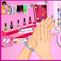 Электронные игры для девочек