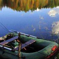 В Полтавском районе утонули два человека