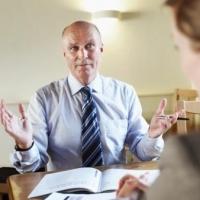 Как говорить о повышении с руководством