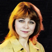 """В ТЮЗе пройдет юбилейный вечер Марины Журило """"Под управлением любви"""""""
