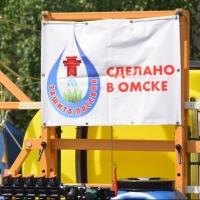 Омские компании будут поставлять в Монголию сельхозтехнику