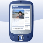 Facebook создаст собственный смартфон