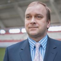 В Омске быстро выбрали нового президента ФК «Иртыш»