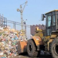Услуги по вывозу мусора в Москве