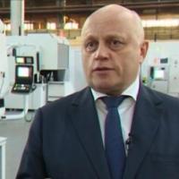 Виктор Назаров: омские предприятия ВПК обеспечены заказами минимум на два-три года