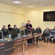 Омский водоканал активно взаимодействует с общественными организациями