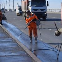 Фролов предложил на 32% увеличить расходы на содержание омских дорог