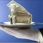 Тарский бюджет получит банковскую поддержку