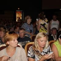 """В Омске во время премьеры театра """"Галёрка"""" постоянно звонили телефоны"""