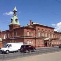 Новым вице-мэром Омска хотят сделать Юрия Тетянникова