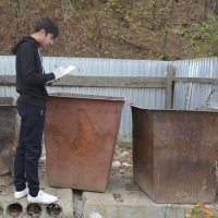 С 16 мая в Омске начнутся весенние замеры производства твердых коммунальных отходов