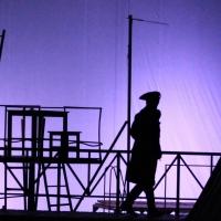 """Омский театр поставил """"Остров сокровищ"""" в стиле стимпанк"""