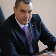 Сергей Фролов: