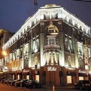Гостиница «Савой», Москва