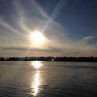 В Тевризском районе Омской области утонула 14-летняя девочка
