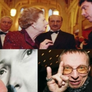 """Валерий Левитин покажет в Омске """"Людей из """"ящика"""""""