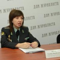 Исполнять обязанности начальника УФССП по Омской области назначили Титову