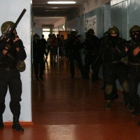 Омские школы проверяют на безопасность