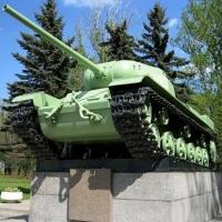 Жители Омской области нанесли на «Карту Памяти» более 90 памятников Великой Отечественной войне