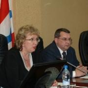 В Минпроме обсуждают вопросы трудоустройства инвалидов