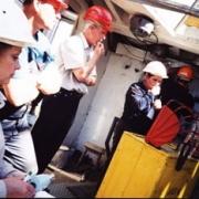 Безопасность условий труда