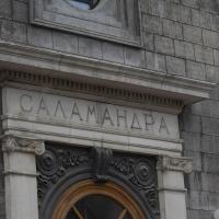 Строители исторического парка в Омске возьмутся за «Саламандру»