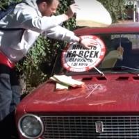 СтопХам: в Омске водители  не дерутся и не грубят, как в некультурной Москве