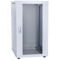 Прочный телекоммуникационный напольный шкаф 42U по низкой цене