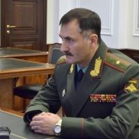 Глава Омского региона встретился с новым начальником автобронетанкового инженерного института