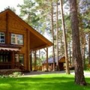 Преимущества загородного отдыха