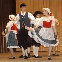 Омские немцы поедут в Новосибирск на языковую олимпиаду