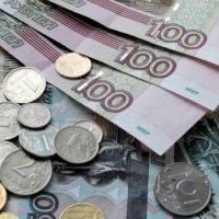 Жители Омской области стали меньше зарабатывать