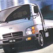 Советы по ремонту и обслуживанию hyundai hd78