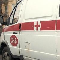 56-летняя омичка выпала из салона маршрутки на дорогу