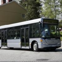 В Омске планируют создать завод по выпуску электробусов