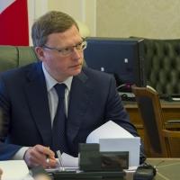 Александр Бурков: предприятия должны работать