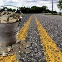 В 2016 году на ремонт дорог в Омской области выделят 5,2 миллиарда рублей