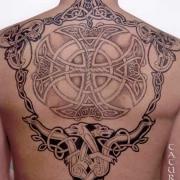 Татуировка как стиль жизни