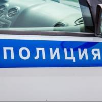 Омские полицейские оперативно нашли вора, вырвавшего сумку у женщины