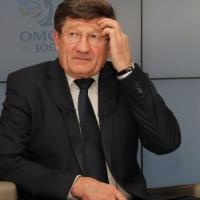 Мэр Омска стал лидером медиарейтинга благодаря «Прямой линии» с Президентом
