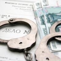 Экс-чиновник Илья Дубин получил 4 года колонии строгого режима