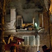 Утвержден план восстановления пострадавшего от взрыва газа дома в Омске