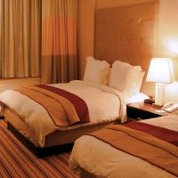 Цена проживания в омских гостиницах поднялась на 15 процентов