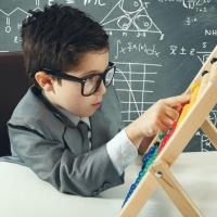 Средства обучения математике
