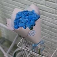 Чем цветочная мастерская отличается от цветочного магазина?