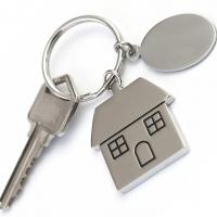 26 омских сирот получили ключи от новых квартир
