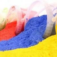 О методике окрашивания порошковой краской