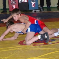 Шестеро омских борцов завоевали награды на первенстве Сибири