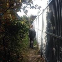 Очередной подросток сбежал из детского учреждения в Омске